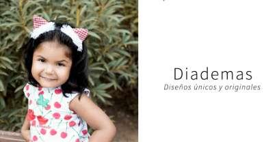 Diademas Chikuchas