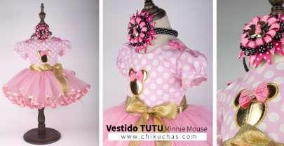 Vestidos de cumpleaños para niñas